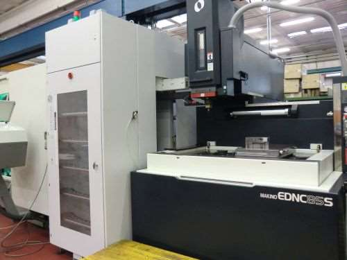 die/mold shop automation