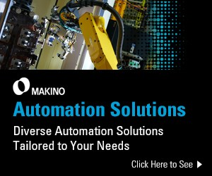 Makino Automation Services