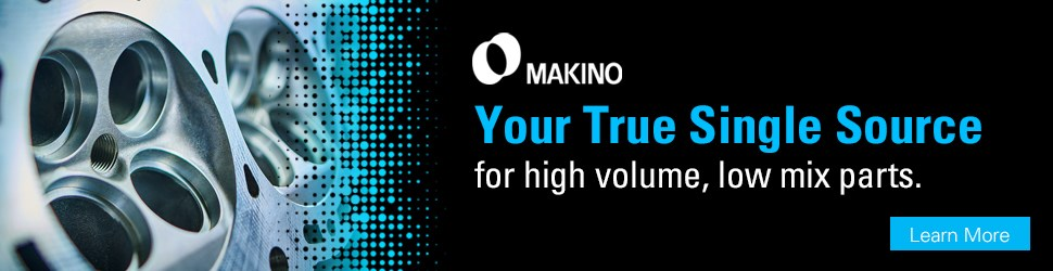 Makino - Automotive Industry