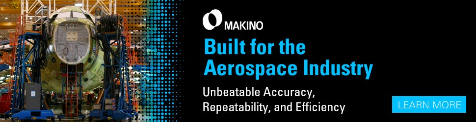 Makino Aerospace