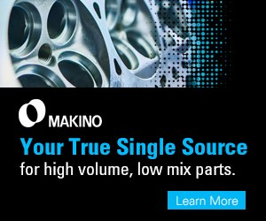 Single Source for Automotive Machining