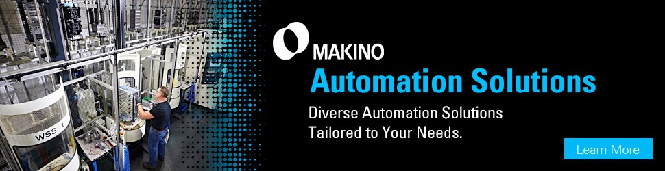 Makino Automation Solutions