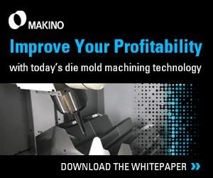 Makino Die Mold Whitepaper