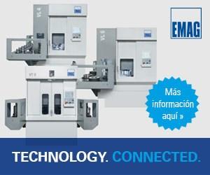 Maquinaria EMAG
