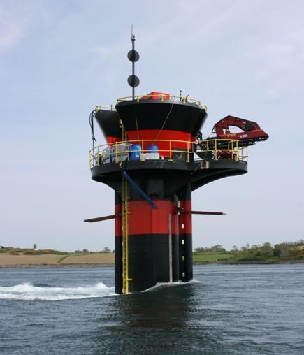 Marine Current SeaGen