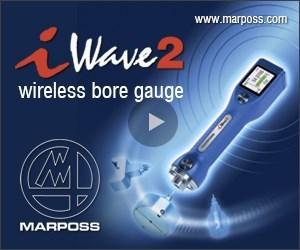 Marposs iWave2