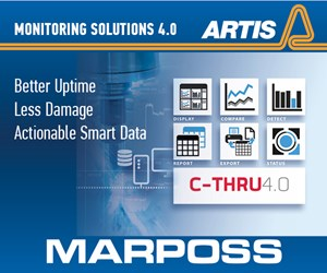 Artis Monitoring Solutions 4.0