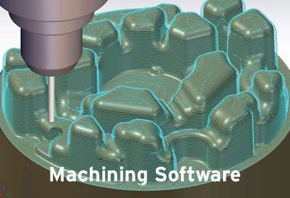 machining software