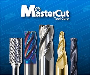 Mastercut Tool - World Class Manufacturer