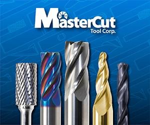 Mastercut Tool - World Class Manufacturer