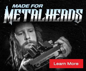 Mate Workholding - Made for Metalheads
