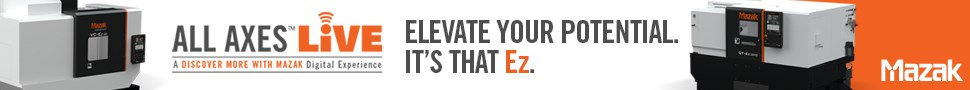 Mazak, Ez Machines