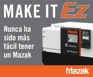 Nunca ha sido más fácil tener un Mazak