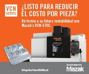 Mazak VCN-570C