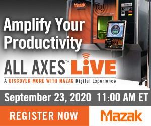 Mazak-All-Axes-Live