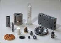 Medical components