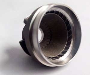 Aerospace fuel nozzle