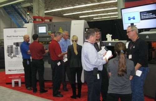 Methods open house and technical seminar