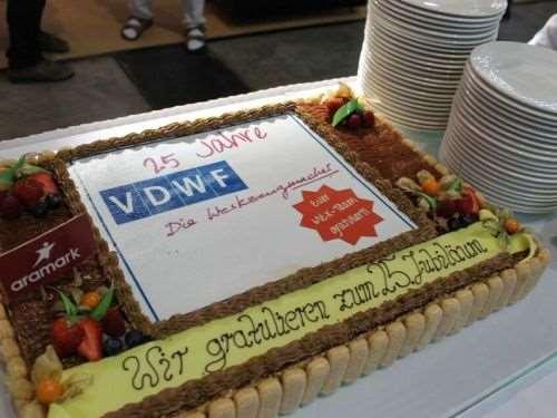 VDWF MEX 2017