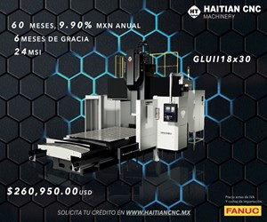 Mex Machines SA de CV