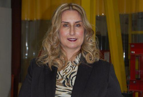Monika Frary