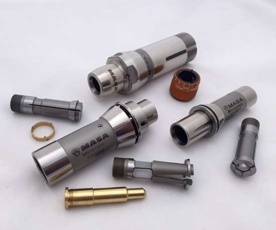 Microconic cartridges