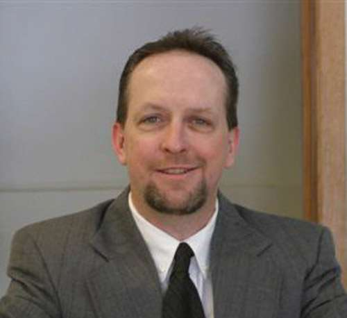 Mike Zacharias