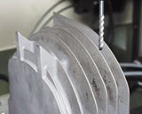 mill electrodes