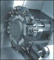 Milling_Spindle