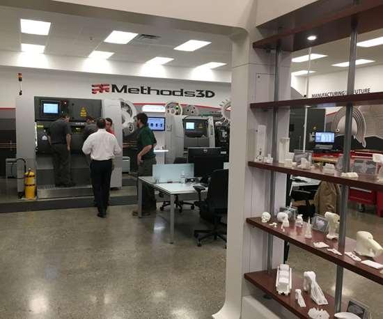 Methods additive lab