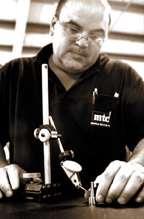 Dennis Bibber