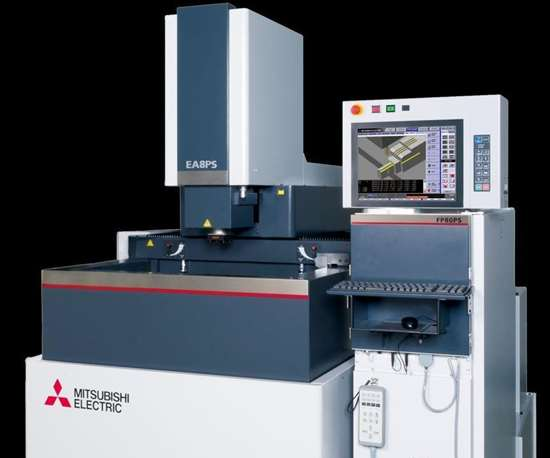wire and sinker edm machines