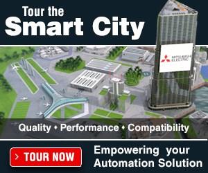 Smart City Website