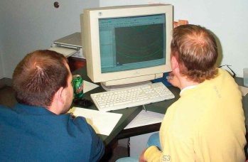 Programming/engineering.