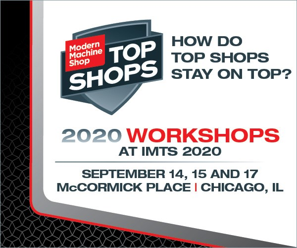 MMS Top Shops Workshops
