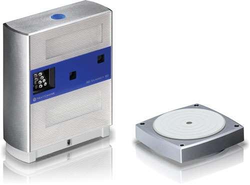 NextEngine desktop laser scanner