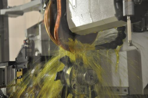 Great Lakes Custom Tool electrical discharge grinding