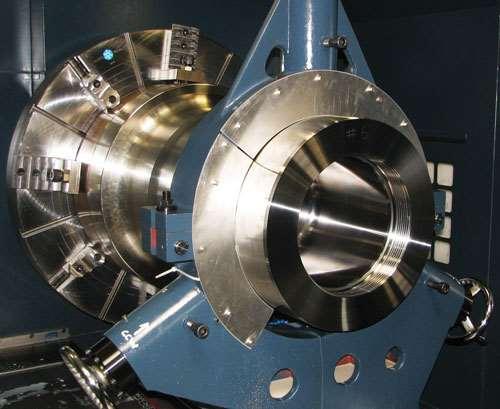 diamond press cartridge