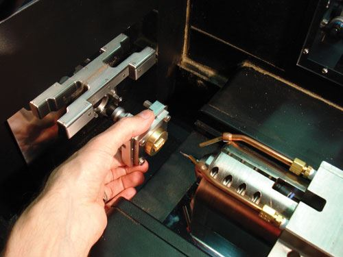 repeatable workholding