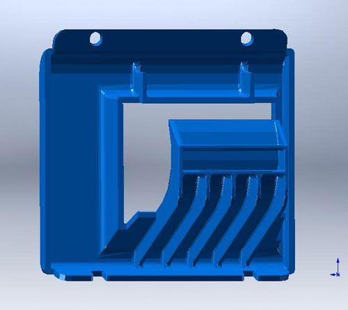 additive fabrication