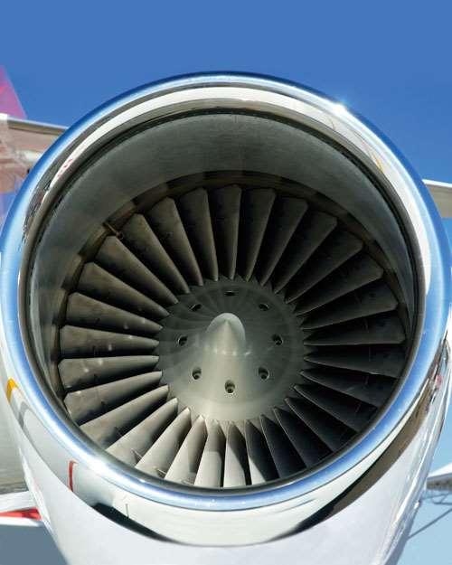 Grinding turbine blades has advantages