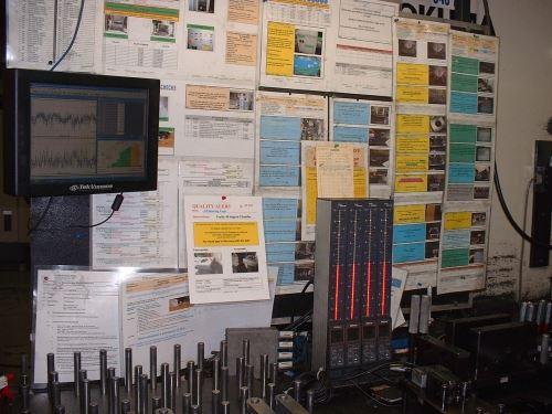 Busche job information