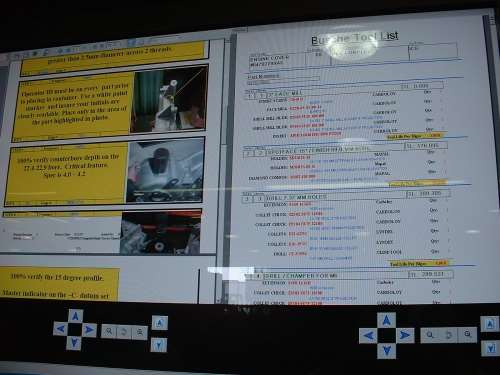 touch-screen monitors