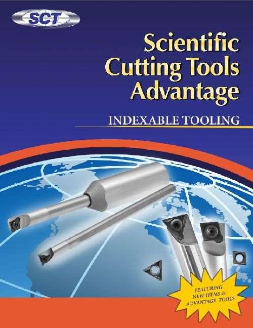 Scientific Cutting Tools catalog