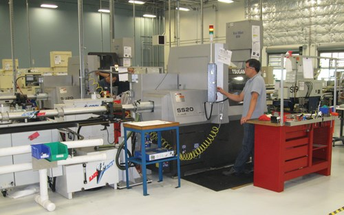modulation-assisted machining process