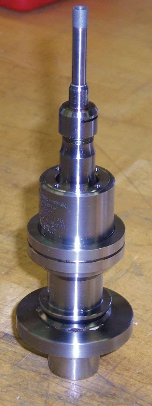 milling tool