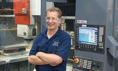 Doug Huber