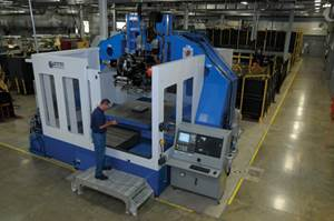 Large-Part Additive Manufacturing