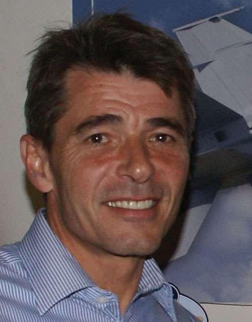 Adrian Allen, Commercial Director, AMRC