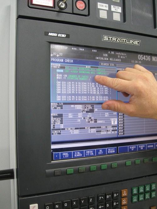 control capability
